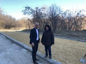 Само за една година: 200 паркоместа в Тракия