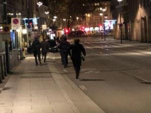Стрелба близо до Коледния базар в Страсбург! Един човек е убит ВИДЕО