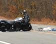 7 години затвор за моториста, блъснал неосветена каруца край Пловдив, вследствие на което загинаха две деца