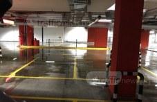 Младежи от Кричим пребиха 18-годишен пловдивчанин в подземен паркинг на мол