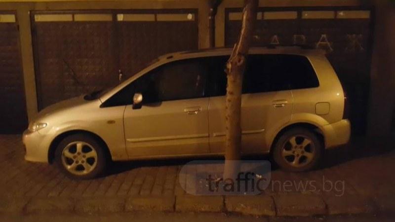 Пловдивчанино, поради що се срамиш да се наречеш майстор шофьор?!