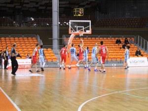 Академик Бултекс 99 превзе върха в Балканската лига