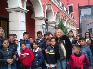 """Образователната кампания в """"Източен"""" приобщи 200 деца в предучилищна възраст"""