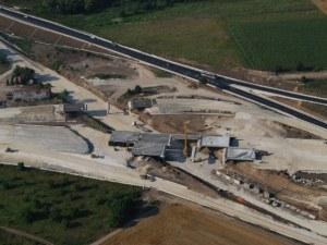 """Правителството отпусна 1,35 млрд. лева за изграждането на 134 км от АМ """"Хемус"""""""