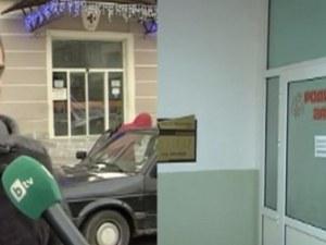 Прокуратурата се зае с починалото бебе в Сливен