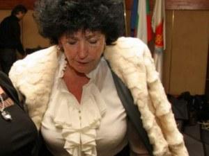 Викнаха в Следствието майката на Банев, обвиняват я за участие в престъпна група