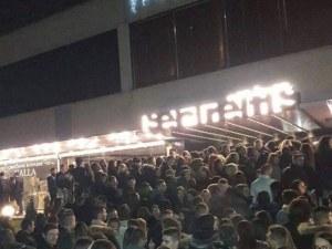 Втори чалга бар в Пловдив заплашен от запечатване