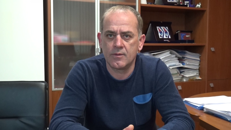 Йордан Арабаджиев:  Нямаме избор, изкарваме хиляди камиони на протест