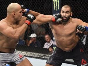 Багата се готви за завръщане на октагона в UFC