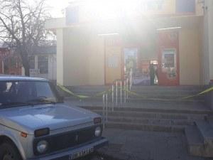 """Бандитите, обрали банкомата в Брестовица, """"ослепили"""" камерите"""