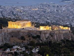 Един убит до кафене в Атина