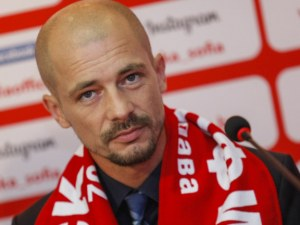 Ел Маестро каза каква е вероятността Неделев да заиграе в ЦСКА
