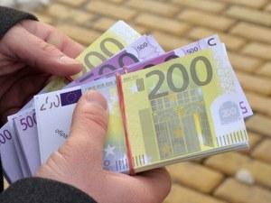 Еврото поевтиня след забавянето на икономическия растеж