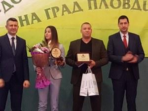 Голямо признание! Алекс Начева в Топ 10 на България