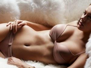 Кои са най-горещите места на жените?