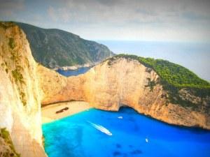 Нов трус разклати гръцкия остров Закинтос