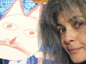Отиде си една от най-талантливите български художнички