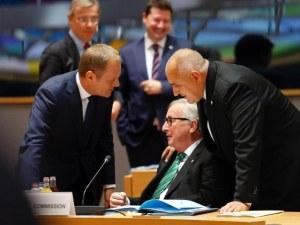 Премиерът: Не подписахме пакта за миграция на ООН заради риска от тероризъм