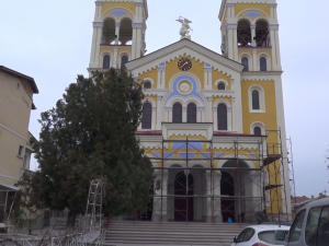 Раковски в очакване на папа Франциск СНИМКИ+ВИДЕО