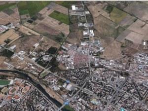 С 3,7 млн. лева започват първия етап на вътрешноградската магистрала на Пловдив