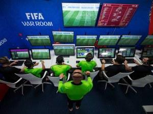 ВАР влиза в българския футбол, УЕФА ни дава парите за системата