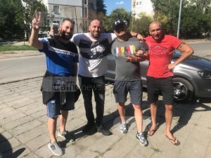Четиримата пловдивски лихвари пак осъмнаха в ареста