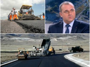 Депутат: Проблемът на пътното ни строителство е липсата на пари за ремонти