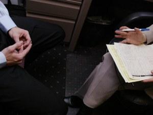 На интервю за работа в пловдивски магазин: Мислили ли сте за смърт? СНИМКА