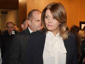 Деси Радева: Исках да емигрирам, но Слави Трифонов ме убеждаваше да не го правя