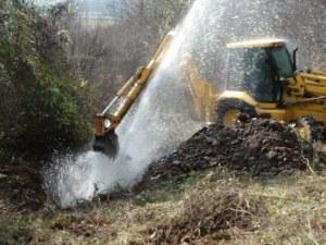 Две пловдивски села с проблеми с водата заради ВиК аварии