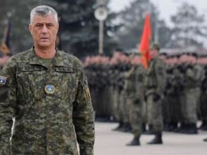 Напрежение на Балканите след решението на Косово да създаде своя армия