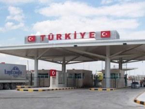 Ново 20: Турция въвежда промени при преминаване на ТИР-ове през граничните пунктове с България