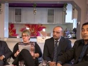 Правят нова ромска партия у нас, оглавява я бивш треньор по бокс