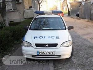 Вуйчо и племенник се сбиха заради имот в Пловдив, по-младият бе откаран в болница