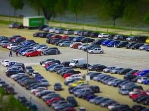 Студенти създадоха платформа за споделено паркиране