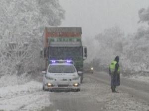 Тежка катастрофа край Карлово, загинаха двама млади мъже