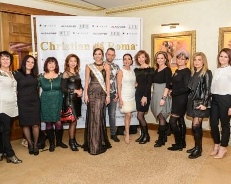 Мис България 2018 с първа изява след конкурса СНИМКИ