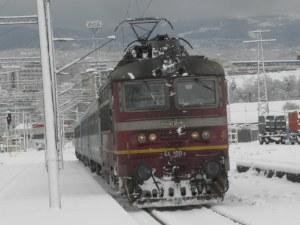 55-годишен мъж замръзна на жп прелез край Кърджали