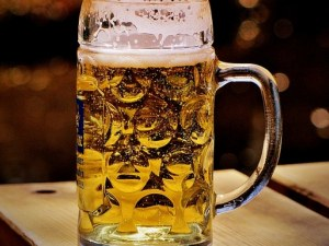 Европеецът пие средно 140 халби годишно