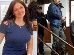 Бившият рейнджър Каменов се изправя пред съда, погребват жертвата му Десислава с военни почести