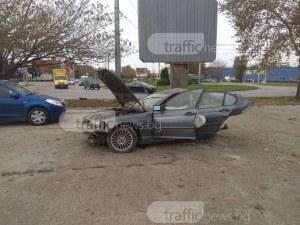 60% от жертвите на пътя в Пловдив са от катастрофи с VW,  Audi, BMW или Mercedes