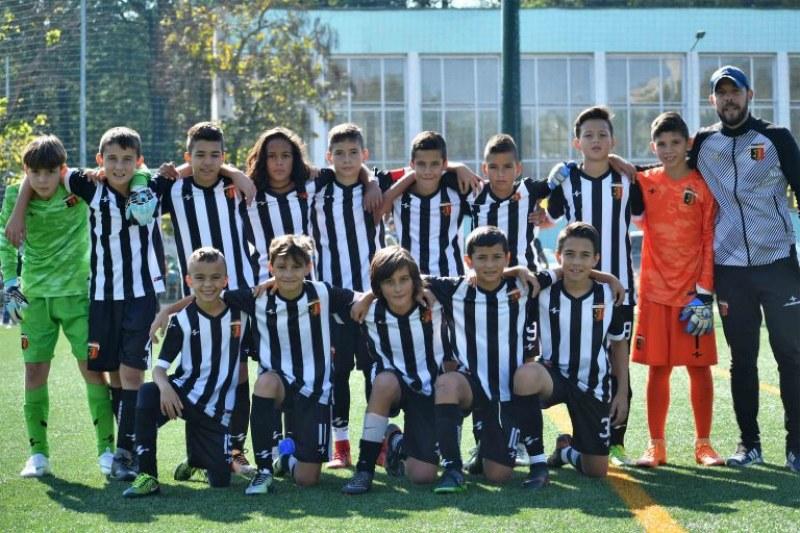 Децата на Локо ще играят със силни отбори в Италия