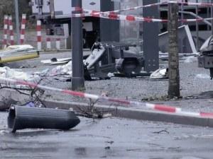 Кола се вряза в спирка, има жертва и ранени в Германия