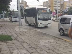 Пловдивчанин: Докога превозвачите от градския транспорт ще извиват ръцете на Общината?