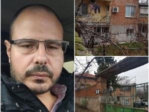 Разбиха къщата на убиеца Ръжев в Брестник, полиция разследва обир