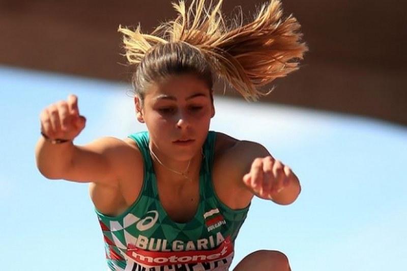 Талантът на Алекс Начева заблестя още по-ярко през 2018 година СНИМКИ