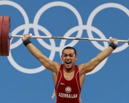 Българин замесен в допинг скандал в щангите