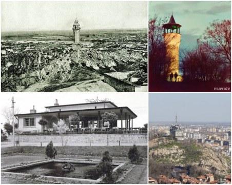 Има план за възстановяване на първото заведение в модерната история на Пловдив! СНИМКИ