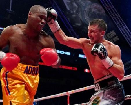 Слава Богу! Бивш световен шампион по бокс излезе от кома