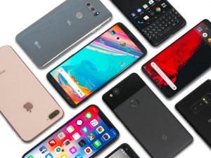 Смартфоните, които завладяха пазара през 2018-а